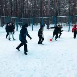 Спортивно-игровая программа «Зимние забавы»_3
