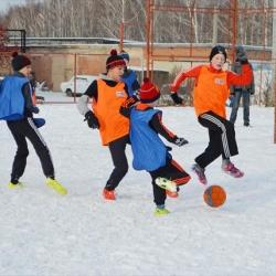 Соревнования по мини-футболу_1
