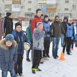 Соревнования по мини-футболу_2