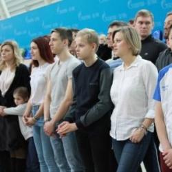 Торжественная церемония вручения знаков отличия ВФСК ГТО_3