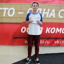 Торжественная церемония вручения знаков отличия ВФСК ГТО_6
