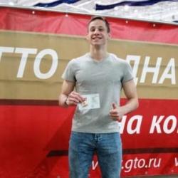Торжественная церемония вручения знаков отличия ВФСК ГТО_9