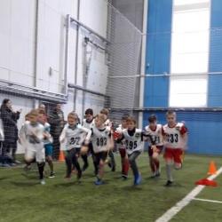 Нормативы ВФСК ГТО среди спортивных школ г. Томска_2