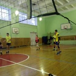 Финал соревнований по волейболу среди избирательных округов  муниципального образования «Город Томск»_2