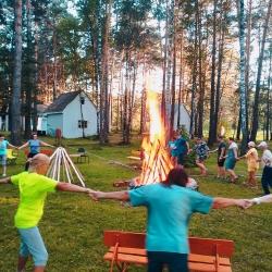 Первый фестиваль старшего поколения на базе МАУ «ЦСИ» приуроченный к Дню Физкультурника_6