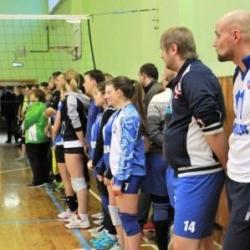 Отборочный этап соревнований по волейболу среди команд Октябрьского района_12