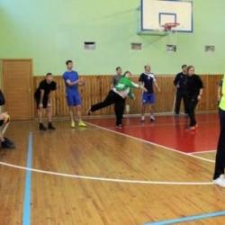 Отборочный этап соревнований по волейболу среди команд Октябрьского района_19