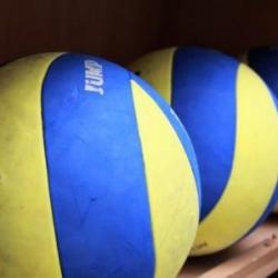 Отборочный этап соревнований по волейболу среди команд Октябрьского района_1