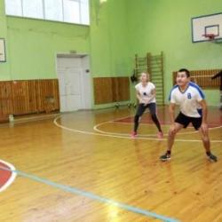 Отборочный этап соревнований по волейболу среди команд Октябрьского района_24
