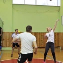 Отборочный этап соревнований по волейболу среди команд Октябрьского района_26
