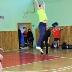 Отборочный этап соревнований по волейболу среди команд Октябрьского района_28