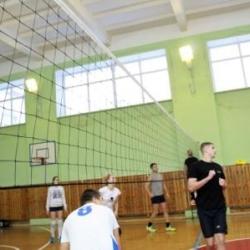 Отборочный этап соревнований по волейболу среди команд Октябрьского района_31