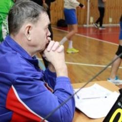 Отборочный этап соревнований по волейболу среди команд Октябрьского района_34