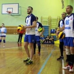 Отборочный этап соревнований по волейболу среди команд Октябрьского района_35