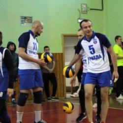 Отборочный этап соревнований по волейболу среди команд Октябрьского района_36