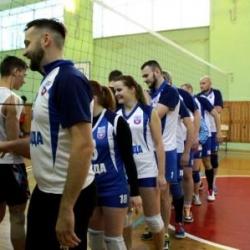 Отборочный этап соревнований по волейболу среди команд Октябрьского района_39