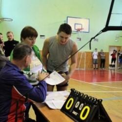 Отборочный этап соревнований по волейболу среди команд Октябрьского района_40