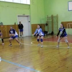 Отборочный этап соревнований по волейболу среди команд Октябрьского района_41