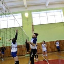 Отборочный этап соревнований по волейболу среди команд Октябрьского района_42