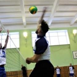 Отборочный этап соревнований по волейболу среди команд Октябрьского района_43