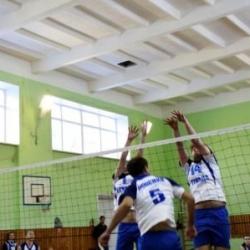 Отборочный этап соревнований по волейболу среди команд Октябрьского района_44
