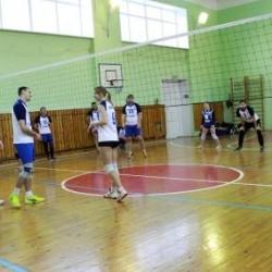 Отборочный этап соревнований по волейболу среди команд Октябрьского района_48
