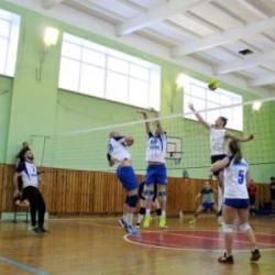 Отборочный этап соревнований по волейболу среди команд Октябрьского района_49
