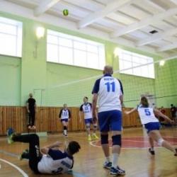 Отборочный этап соревнований по волейболу среди команд Октябрьского района_50