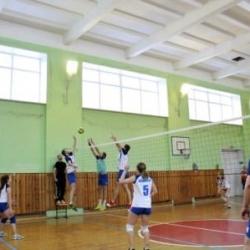 Отборочный этап соревнований по волейболу среди команд Октябрьского района_51