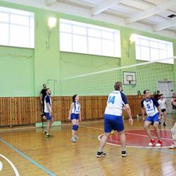 Отборочный этап соревнований по волейболу среди команд Октябрьского района_52