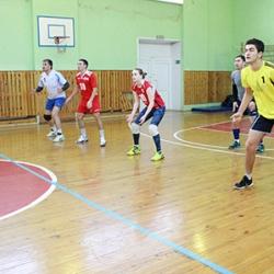 Отборочный этап соревнований по волейболу среди команд Октябрьского района_59
