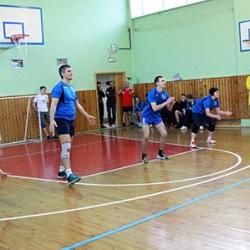 Отборочный этап соревнований по волейболу среди команд Октябрьского района_60