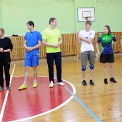 Отборочный этап соревнований по волейболу среди команд Октябрьского района_66