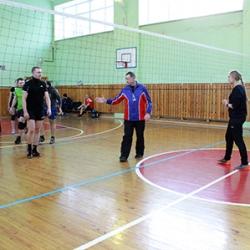Отборочный этап соревнований по волейболу среди команд Октябрьского района_67