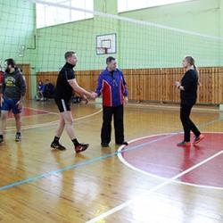 Отборочный этап соревнований по волейболу среди команд Октябрьского района_68