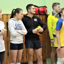 Отборочный этап соревнований по волейболу среди команд Октябрьского района_6