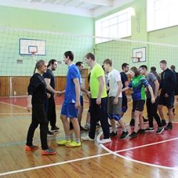 Отборочный этап соревнований по волейболу среди команд Октябрьского района_70