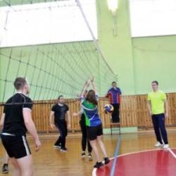 Отборочный этап соревнований по волейболу среди команд Октябрьского района_75