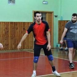 Отборочный этап соревнований по волейболу среди команд Октябрьского района_76