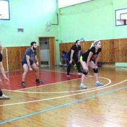 Отборочный этап соревнований по волейболу среди команд Октябрьского района_78