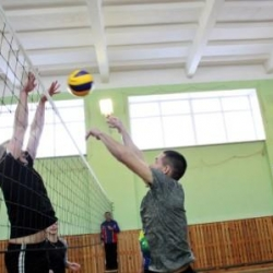 Отборочный этап соревнований по волейболу среди команд Октябрьского района_80