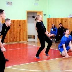 Отборочный этап соревнований по волейболу среди команд Октябрьского района_82