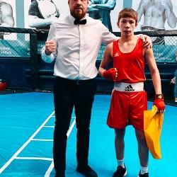 Tурнир по боксу «Открытый ринг» среди юношей младшего, среднего и старшего возрастов_5