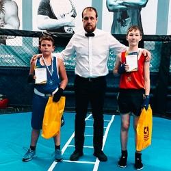 Tурнир по боксу «Открытый ринг» среди юношей младшего, среднего и старшего возрастов_7